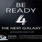 Snart presenteras Samsung Galaxy S4 – Swedroid erbjuder liverapportering