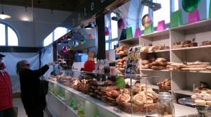 xperia z bakery