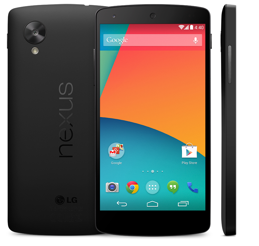 Discount coupons for nexus 5