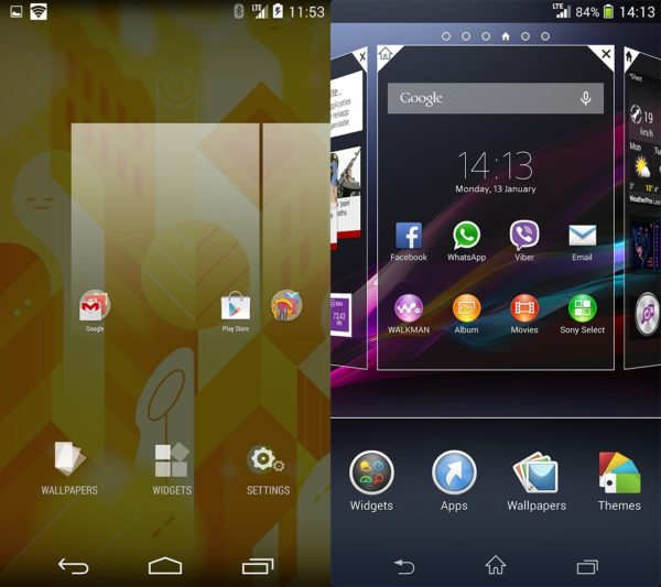 sony-ux-vs-original-android-3