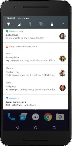 aviseringar-android-n