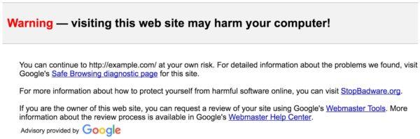 gmail-sakerhet