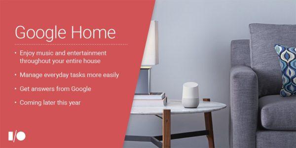 google-home-bild