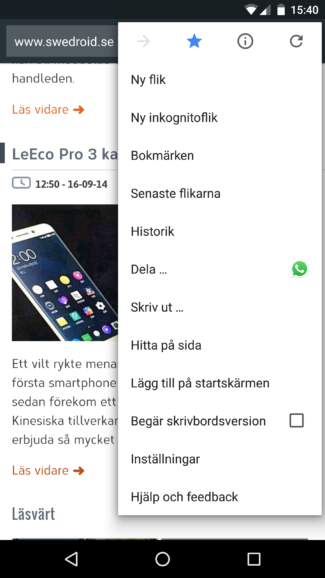swedroid-webbapp-3