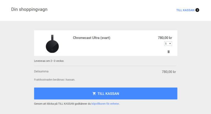 buy_chromecast_ultra_sweden