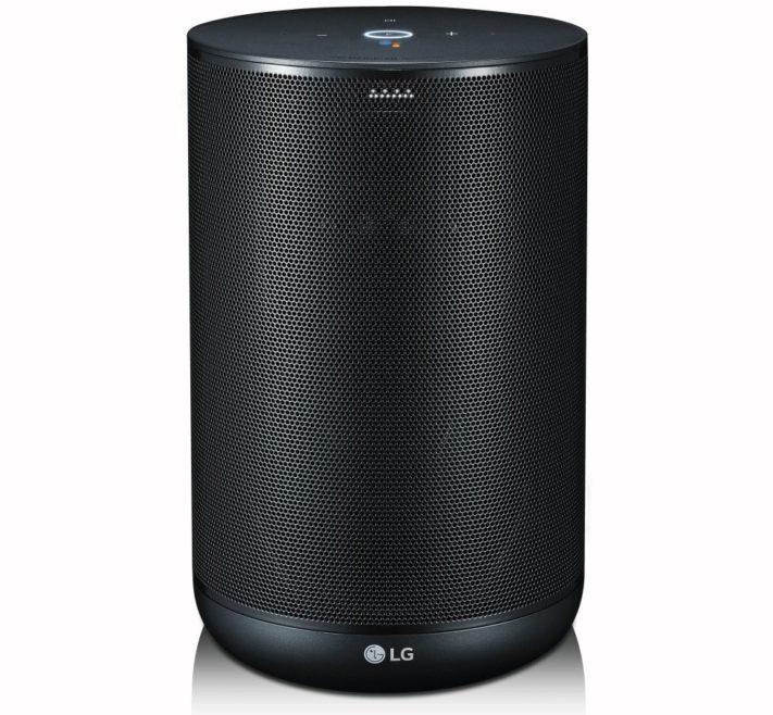 LG kommer lansera smart högtalare med Google Assistant under CES 2366ba28ef443