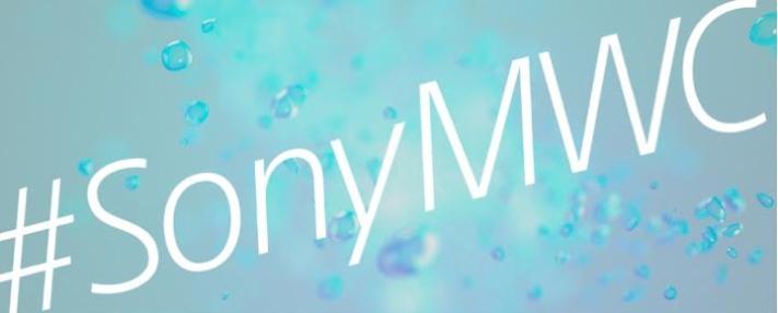 Här är Sonys kryptiska aptitretare inför MWC