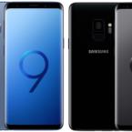 DisplayMate och DxoMark prisar Samsung Galaxy S9, anses ha bästa skärm och kamera