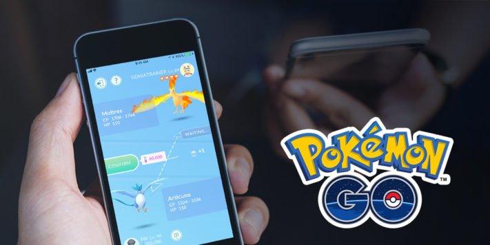 Hur många activa spelare har pokemon go