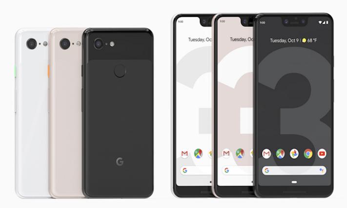 Blev du imponerad av Google Pixel 3?