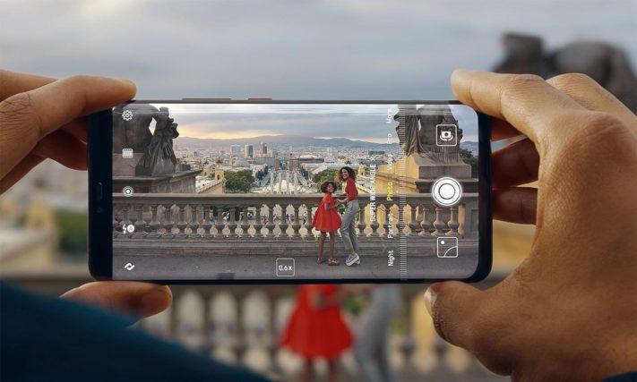 Huawei Mate 20 Pro i butik 5 november, kostar 9990kr [Notis]