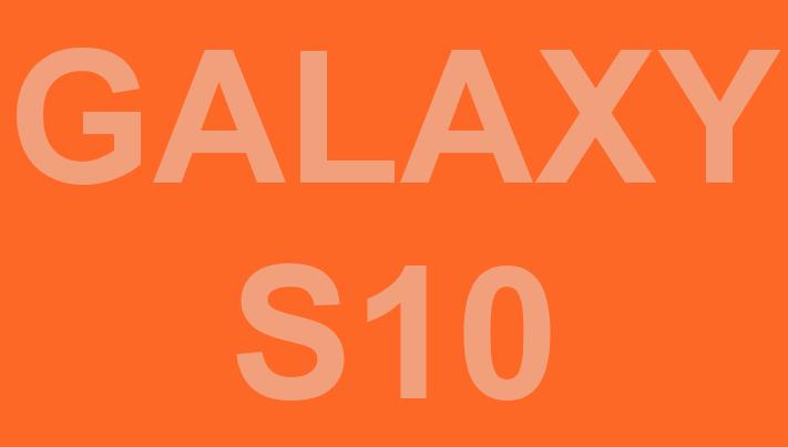 Rykte: Samsung Galaxy S10 presenteras 20 februari, blir tillgänglig 8 mars