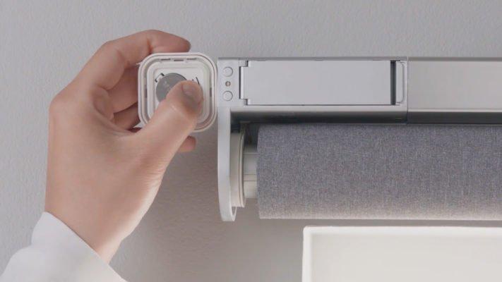 Ikea Utökar Trådfri Systemet Med Fyrtur Samt Kadrilj Elektriska