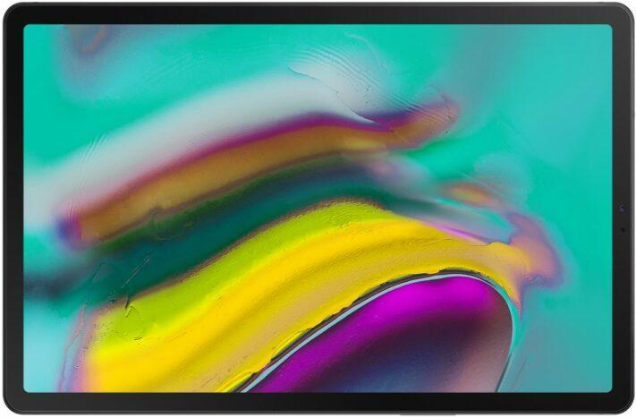 Samsung lanserar supertunna surfplattan Galaxy Tab S5e