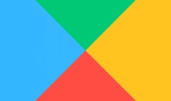 """Google testar ny design för """"mina appar"""" i Play Store"""
