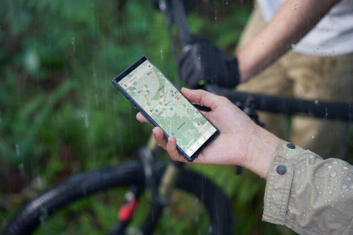 Sony Xperia 5 uppdateras till Android 10 [Notis]