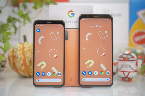 Pixel-telefoner får framtida Androidfunktioner i förväg
