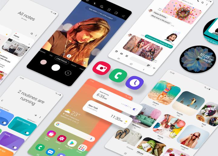 Samsungs One UI 2.5 kommer få en riktigt grym funktion
