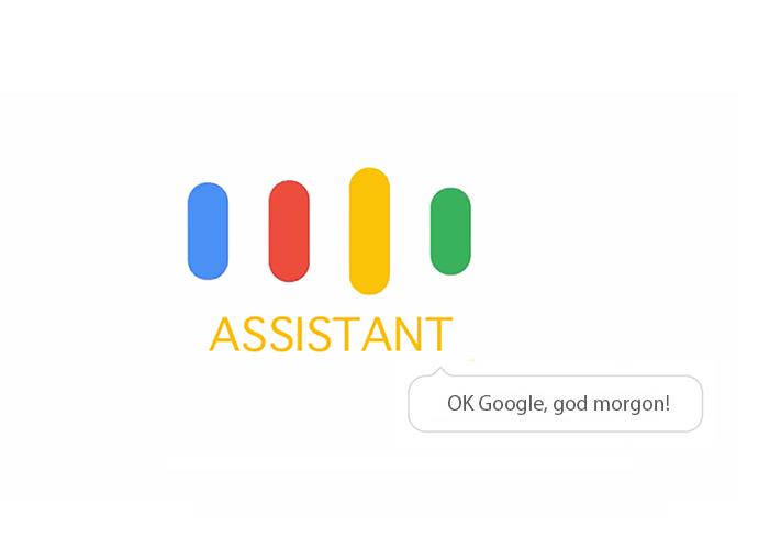 Google Assistant och rutiner fungerar nu i Sverige