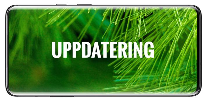 Samsung skickar ut juli månads uppdatering till S20-serien