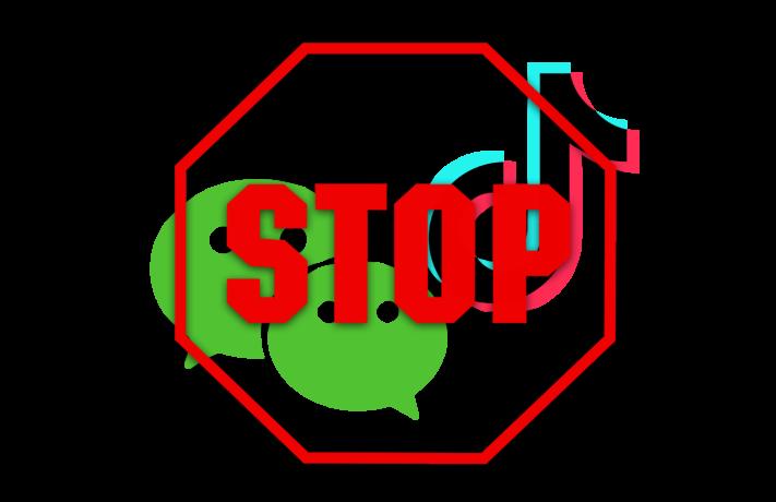 USA förbjuder distribution av TikTok och WeChat
