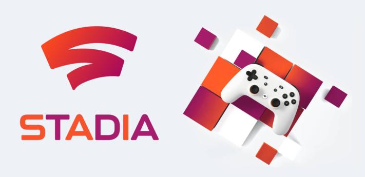 400 spel utvecklas för Google Stadia