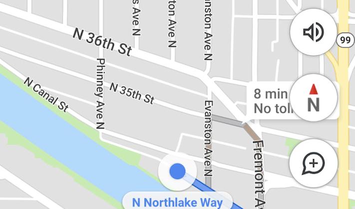Google Maps har fått tillbaka detalj