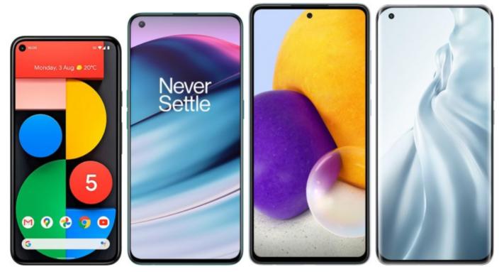 Allt har samma design – har mobilkonstruktioner blivit tråkiga?
