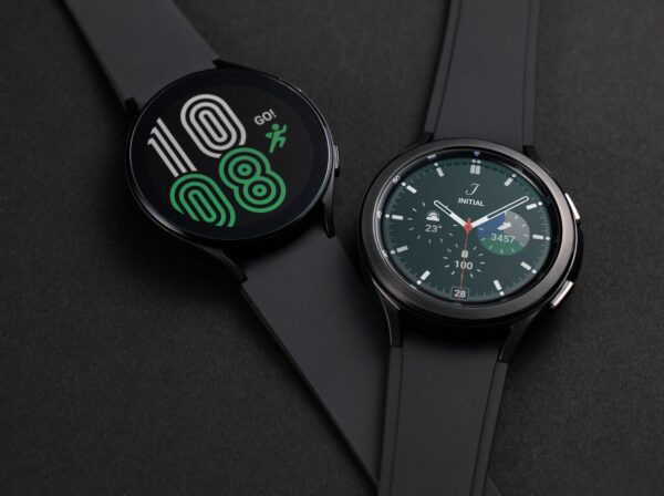 Samsung återvänder till Wear OS genom Galaxy Watch 4 och Watch 4 Classic